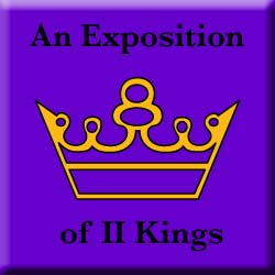 Exposition of Second Kings